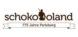 Schoko-Roland zur 775-Jahrfeier in Perleberg